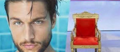 Anticipazioni U&D: Andrew ha rifiutato il trono per la frequentazione con Martina