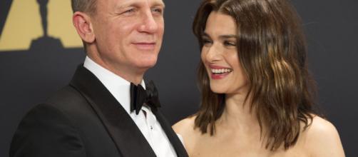 Daniel Craig e Rachel Weisz: è nata la loro primogenita.