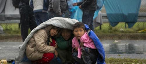 Desde el año 2001 niños migrantes son deportados de México. - periodicovictoria.mx
