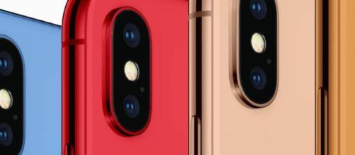 Ultime notizie sui nuovi iPhone