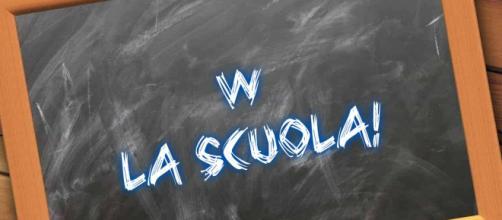 Il primo giorno di scuola 2018/2019 regione per regione - pixabay.com