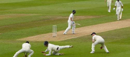 India vs England 4th Test day 3 live cricket streaming (Image via ICC/Twitter)