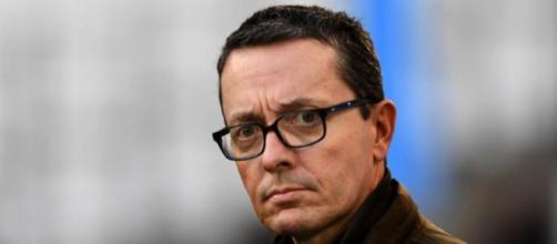 Jacques-Henri Eyraud est revenu sur les problèmes de recrutement concernant une doublure de Jordan Amavi au poste de latéral gauche.