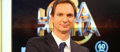 Javier Cárdenas amenaza con tomar acciones legales contra TVE