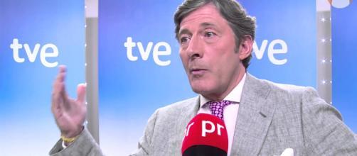 Jesús Álvarez (TVE): 'Madrid 2020 cambiará el sentido informativo