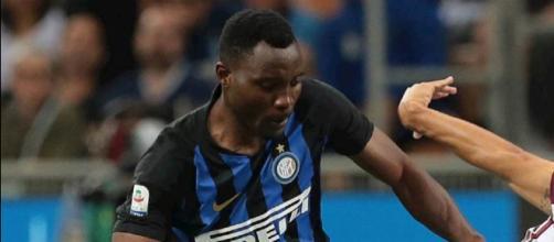 Kwadwo Asamoah sarà regolarmente in campo oggi a Bologna