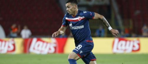 Nemanja Radonjic, qui vient de signer à l'OM, a annoncé être prêt pour le match contre Monaco