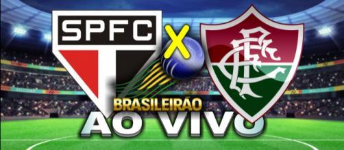 São Paulo e Fluminense jogam neste domingo pela 22ª rodada do Brasileirão
