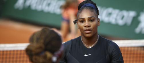 Serena Williams déclare forfait avant le duel contre Maria ... - lefigaro.fr