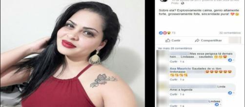 Técnica de enfermagem foi morta pelo ex-namorado