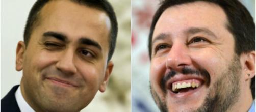 Trionfo M5S, crollo Pd. Centrodestra prima coalizione: la Lega ... - estensione.org