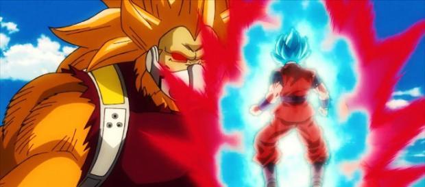 El próximo 6 de Septiembre se estrenará el capítulo 3 de Dragon Ball Heroes.