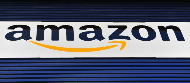 Amazon supera los 2.000 dólares por acción