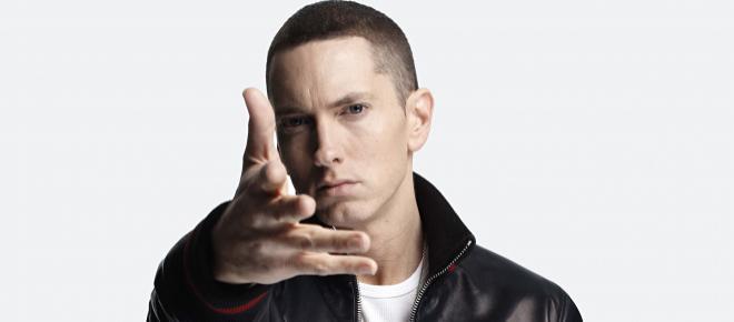 Eminem menciona al Bitcoin en una de las canciones de su ultimo álbum