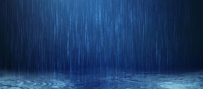 Previsioni meteo per il mese di settembre: pioggia dalla seconda settimana