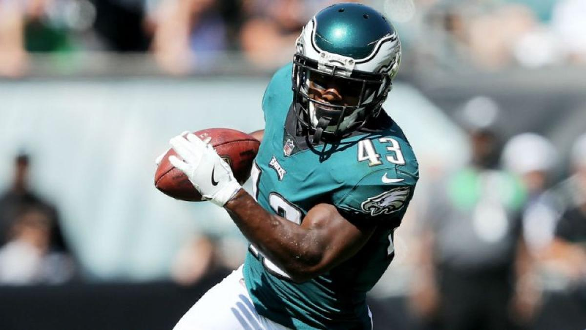 Eight must-add week 2 waiver wire pickups, including Broncos RB ...