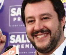 Matteo Salvini, leader della Lega e ministro dell'Interno - tpi.it