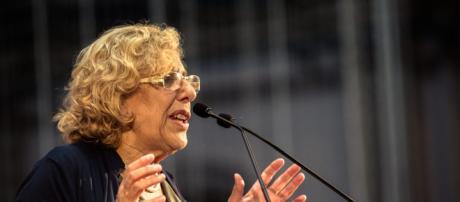 La decisión de Carmena crea una grieta entre Podemos e IU en Madrid