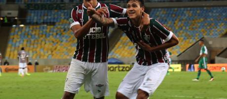 Pedro é destaque do Fluminense na temporada e está atraindo o interesse de grandes clubes do mundo.