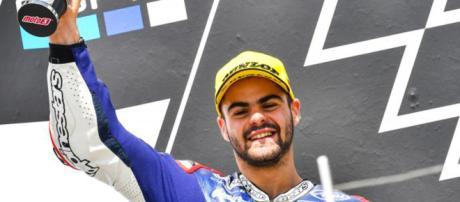Romano Fenati in Moto 2 dal 2018 - MotoGP - Panoramauto - panorama-auto.it