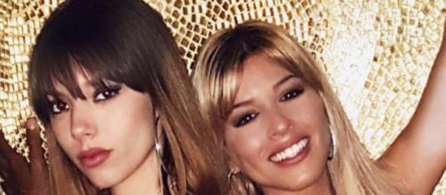 Alejandra Rubio, hija de Terelu Campos, disfruta de la noche ... - bekia.es