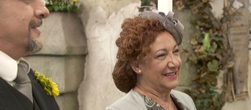 Anticipazioni Il Segreto: le nozze di Dolores e Tiburcio a Puente Viejo