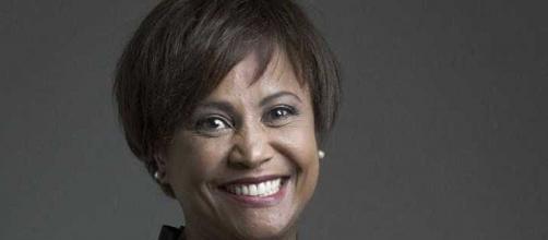 Apresentadora Graça Araújo morre após sofrer derrame cerebral em academia. (Imagem: Reprodução)