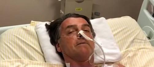 Bolsonaro será submetido a outra cirurgia. (Foto internet)