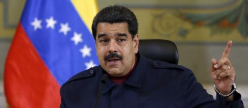 Desde apoyar al terrorismo a conspirar: los ataques del chavismo a ... - elespanol.com