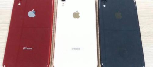 El iPhone Xc se anunciará el 12 de septiembre junto a los 'iPhone XS' y 'iPhone XS Plus