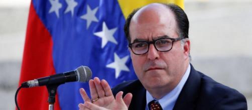 El opositor venezolano asistirá al Consejo de Seguridad de la ONU