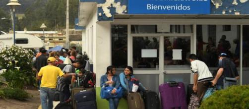 Estafas migratorias afectan a los venezolanos en México