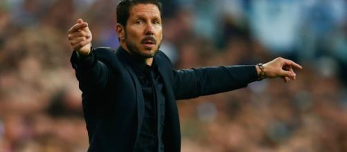 Il Cholo Simeone conferma: 'Un giorno allenerò l'Inter'
