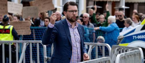 Las encuestas indican que habrá un ascenso de la extrema derecha en Suecia