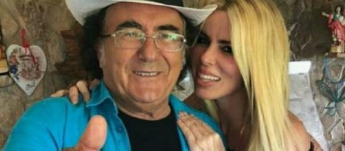 Gossip: Al Bano Carrisi e Loredana Lecciso sarebbero tornati insieme