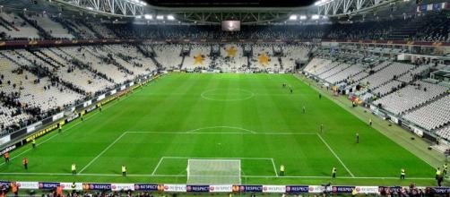 Juventus - Sassuolo: probabili formazioni