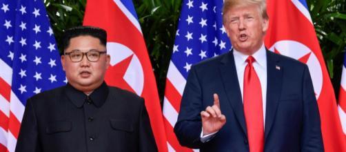 Kim Jong-un pide una segunda reunión con Trump