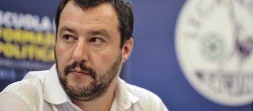 La strategia retorica di Salvini. Per una tassonomia del suo ... - vita.it