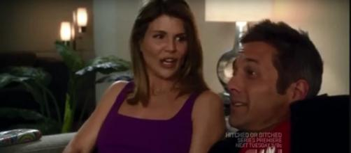 Lori Loughlin will share the screen with Rob Estes again on Season 6 of 'When Calls the Heart.' [Image Source: McJayTee - YouTube]