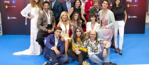 """MasterChef Celebrity 3"""", presentación del concurso en el FesTVal"""