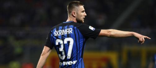 Inter, continua la trattativa per il rinnovo di Skriniar