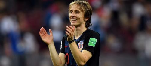 Inter, possibile nuovo assalto a Modric: la strategia di Ausilio
