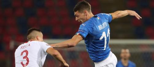 Portogallo-Italia, perde l'Italia di Mancini