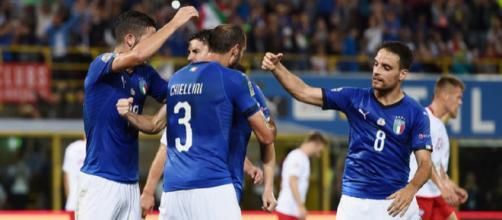 Portogallo-Italia streaming su Rai Play e diretta tv su Rai Uno