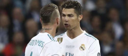 Real Madrid : Sergio Ramos se paye Cristiano Ronaldo