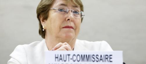 Sigue llegando a la ONU información de muertes por malnutrición en ... - hablame24.com