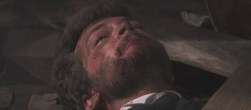Spoiler, Una Vita: Pablo muore dopo di aver dichiarato il suo amore a Leonor