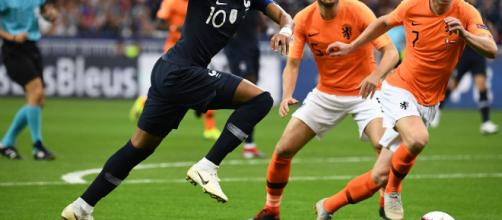 UEFA Nations League: Francia vs Holanda, en directo | Marca.com - marca.com