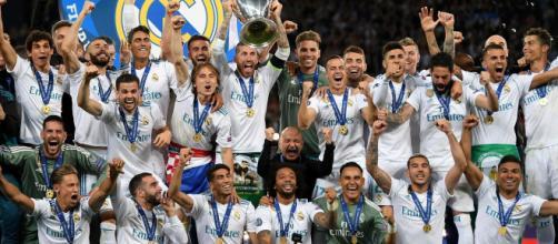 Un nuevo Real Madrid la era Zidane cumplió su ciclo