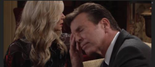 Victor will hinder Jack's quest to find his biological father. [Image Source: The Young and the Restless Worldwide Voice of the Fans - YouTube]